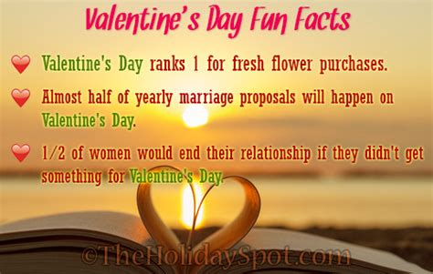 valentines facts 30 s day facts and trivia