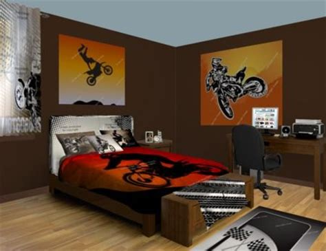 dirt bike bedroom accessories 62 best images about baby boy dirt bike nursery and