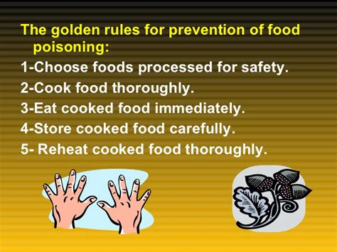 7 Ways To Prevent Food Poisoning by Bacterial Food Poisoning
