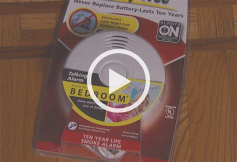 install smoke detector how to install a smoke detector at the home depot