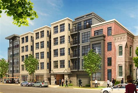 condo development on 9th nw dc
