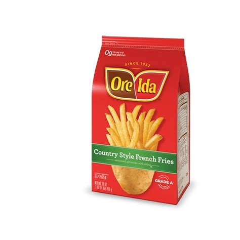 country style fries 39 best gluten free products images on ore ida