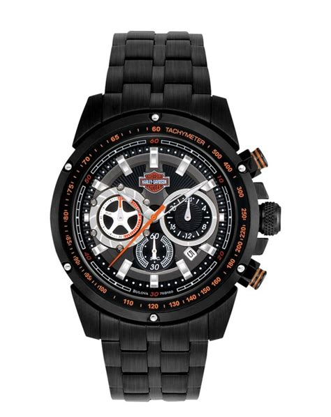 45 best mens harley davidson watches images on