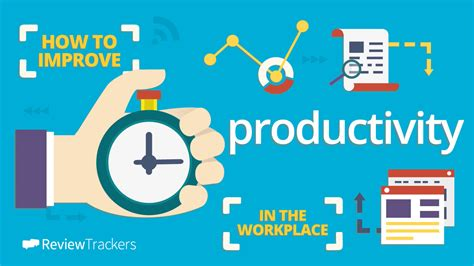 how to improve workflow how to improve productivity in the workplace success stories