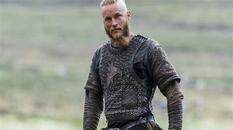 does ragnar have short hair in season 3 ragnar lothbrok an historian goes to the movies