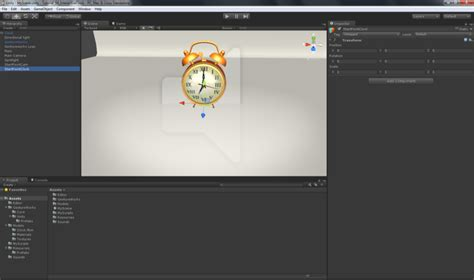 unity tutorial restart interactive clock gestureworks core wiki