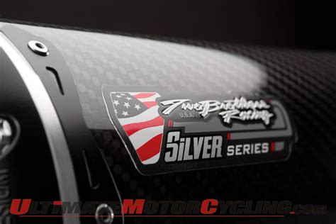 Knalpot Racing Bysontigerverzamegapro Two Silver Series two brothers racing releases silver series exhaust