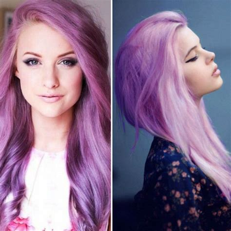 purple hair color thebestfashionblog com top 20 choices to dye your hair purple vpfashion