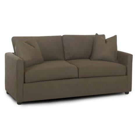 Klaussner Sleeper Sofa Klaussner Furniture Brighton Dreamquest Sleeper Loveseat Reviews Wayfair