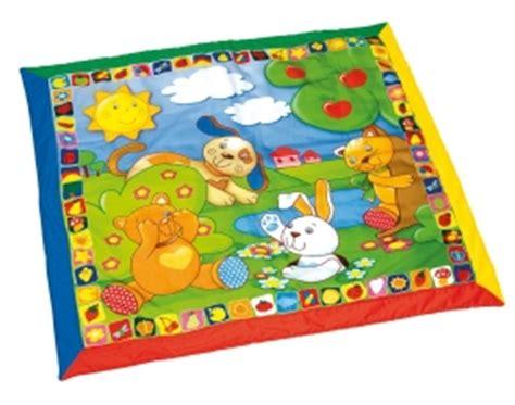 tappeto neonato per gattonare tappetini giocattolo per bambini