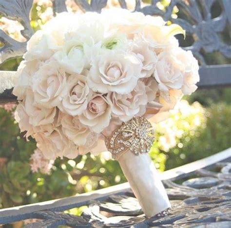Wedding Bouquet Accessories by Wedding Bouquet Bouquet Wraps Accessories 1928449