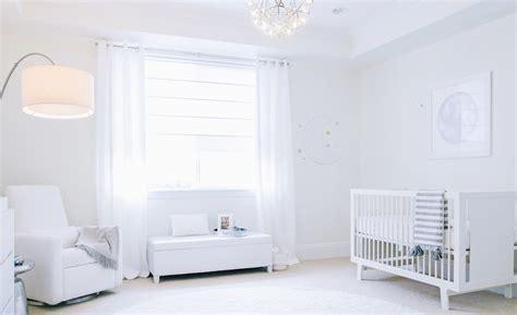 white nursery reveal   design   life