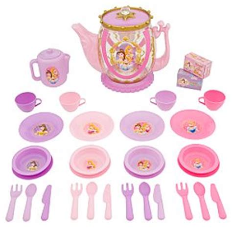 Disney Princess Tea Set disney princess tea set 7 99