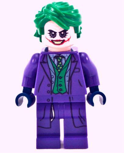 Ngmv3 Figure Joker Batman The Ledger Version Set 5 new lego quot tumbler version quot joker minifig minifigure