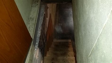 secret rooms found in houses a found guns and money in a basement room