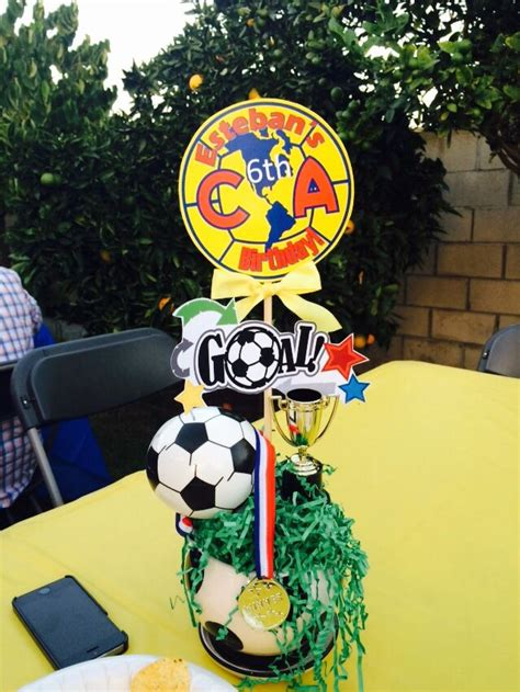 messi themes jar the 25 best soccer centerpieces ideas on pinterest
