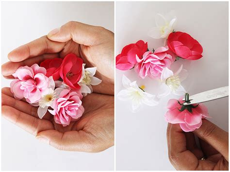 hair on pinterest 170 pins diy flower hair pins the way to my hart