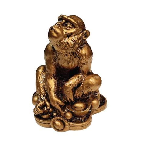 new year monkey figurines 2016 new year decorations s