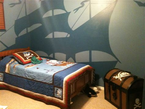 newspaper themed room little boy room pirate theme bedding from target