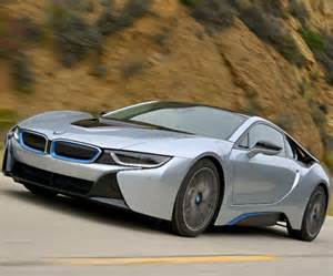 Bmw I8 Release Date 2017 Bmw I8 Has Supercar Performance With Family Car Fuel