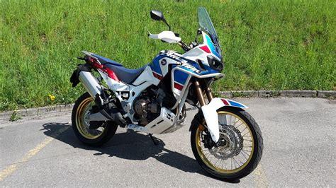 Sport Adventure Motorrad by Motorrad Neufahrzeug Kaufen Honda Crf 1000 L Africa Twin