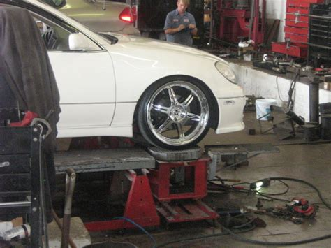 Alignment Rack For Sale by Used Alignment Rack Sale