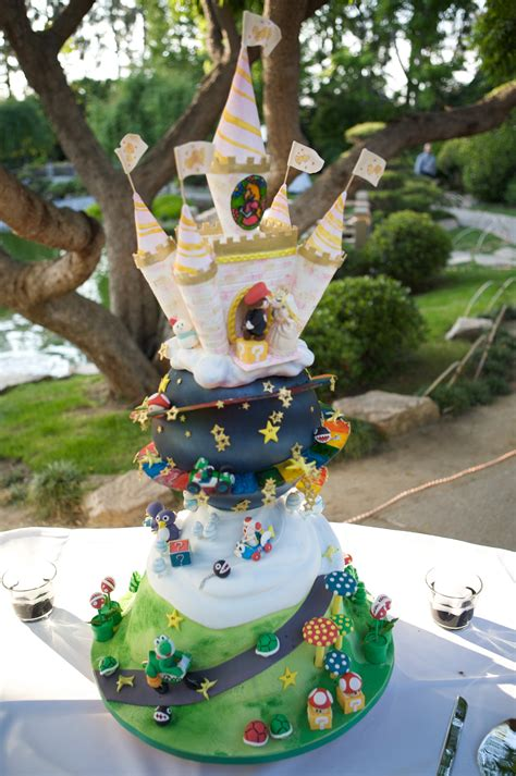 Hochzeitstorte Gamer by Wedding Cake Www Imgkid The Image Kid Has It