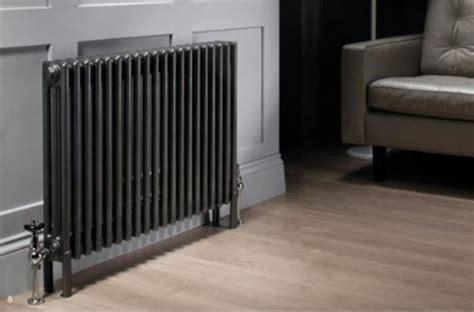modern electric radiators save energy interior design