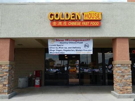 golden house chinese there is good chinese food in tucson review of golden house chinese fast food