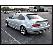 2004 BMW 325Ci  Flickr Photo Sharing