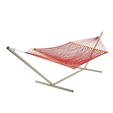 rope hammock large garnet original duracord rope hammock pawleys island