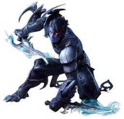 Dps Help Desk Assassin Aion Wiki Aion Classes Races Skills And More