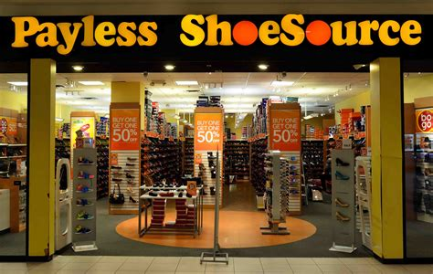 payless shoes fair oaks mall style guru fashion glitz