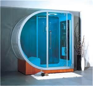 cabines de contemporaines pour votre salle de bain