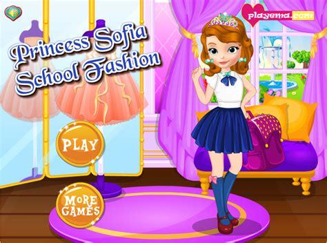 Gamis Shofiya Sofia Free Kidonlinegame
