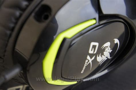 Pasaran Headset Gaming review headset gaming genius mordax satu headset untuk semua kebutuhan gaming anda jagat play