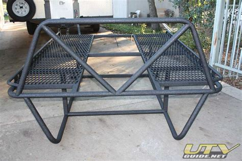 Truck Bed Rack For Atv by Truck Bed Atv Rack Great Lakes 4x4 The Largest