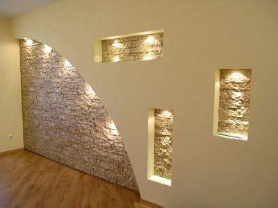 ladario a soffitto controsoffitto autoportante in cartongesso applique gesso