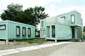 simple shipping container houses for all epsos de