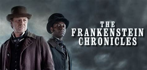 the frankenstein chronicles pixel pop a look at the frankenstein chronicles tv series pophorror