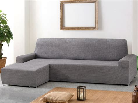 funda sofa ajustable funda sof 225 chaise longue ajustable aquiles tienda fundas