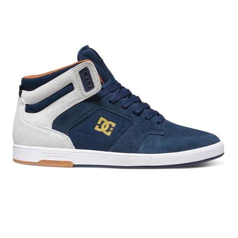 Sepatu Dc Council S Navy Camel Original zapatos dc shoes 2016
