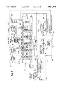 patent us5954470 compacting system and refuse vehicle patents