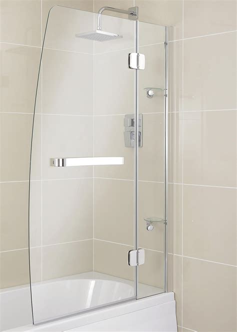 bath shower screens  pick    ideal home