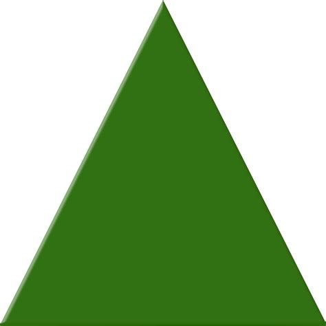 illuminati triangle green