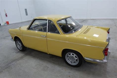 bmw 700 for sale bmw 700 coupe 1963 for sale in miami florida united states