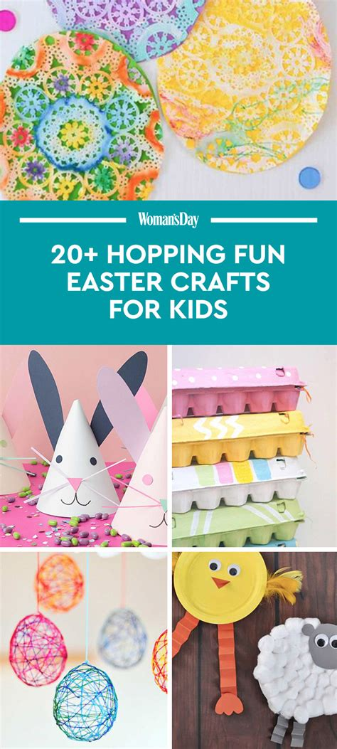 easter craft projects for 21 easter crafts for easter projects for