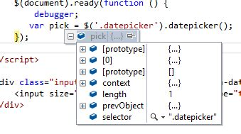 jquery datepicker not showing properly on a modal window bootstrap datepicker does not get correctly initialized