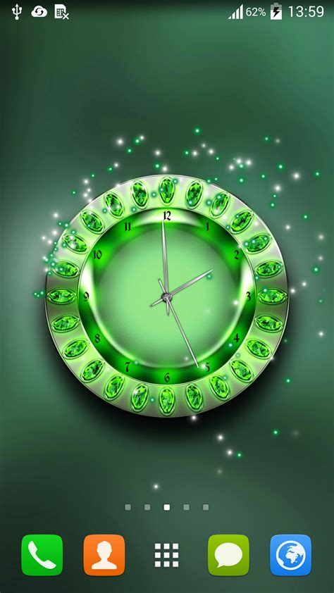 pakistan themes clock amazon com royal clock live wallpaper appstore for android