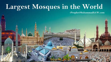 largest in the world largest mosques in the world by capacity in 2017 hd and images
